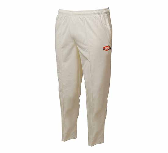 SS Professional Trouser, Small (White)2