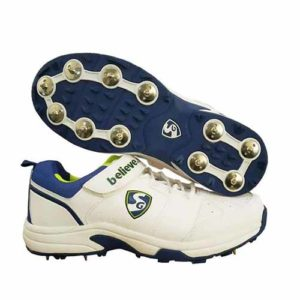 SG Sierra 2.0 Spikes Cricket Shoes