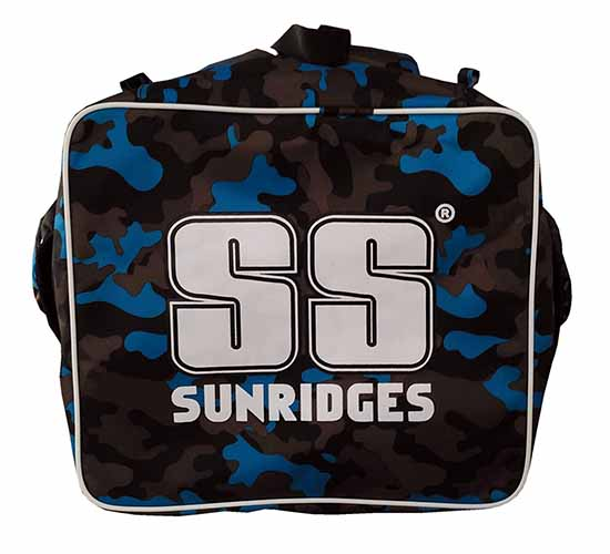 SS Cricket Kit Bag Camo Duffle4
