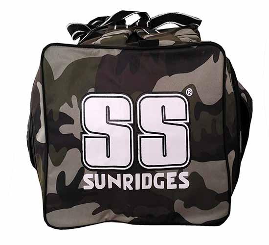 SS Cricket Kit Bag Camo Duffle_GREEN4