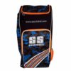 SS Cricket Kit Bag - Colt Army Blue