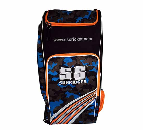 SS Kashmir Willow Cricket Full Kit Size2