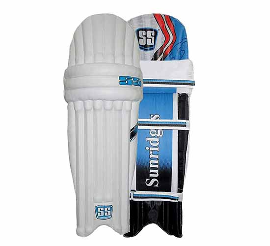 SS Kashmir Willow Cricket Full Kit Size3