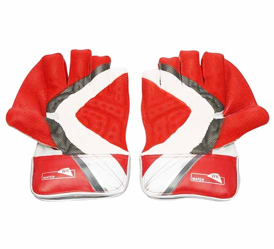 SS Match Wicket Keeping Gloves