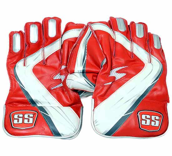 SS Match Wicket Keeping Gloves1