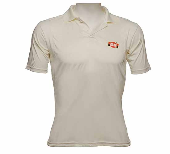 SS Professional T-Shirt, Small (White)