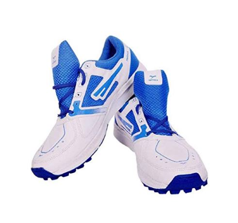 Sega Hattrick Cricket Men Shoes