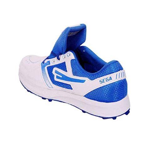 Sega Hattrick Cricket Men Shoes1