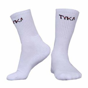 TYKA Cricket Socks