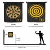 Willcraft Portable Magnetic Dart Game2
