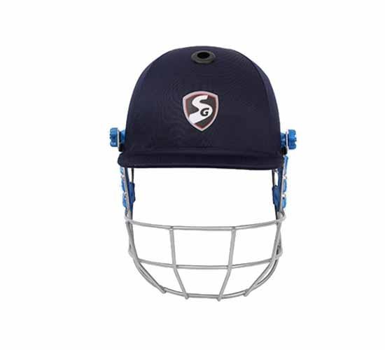 SG Aeroselect Helmets
