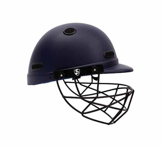 SG Aeroshield 2.0 Helmet1