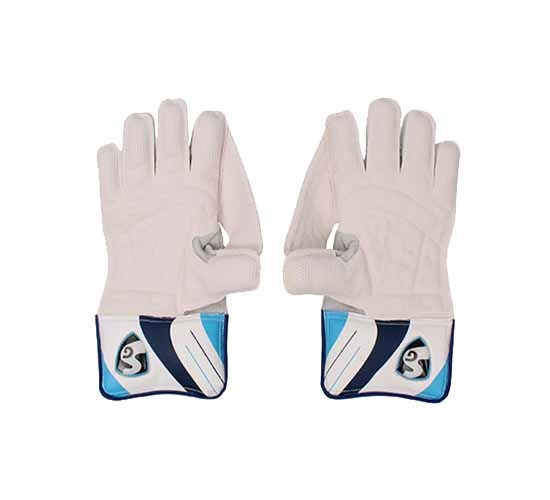 SG Club Wicket Keeping Gloves1