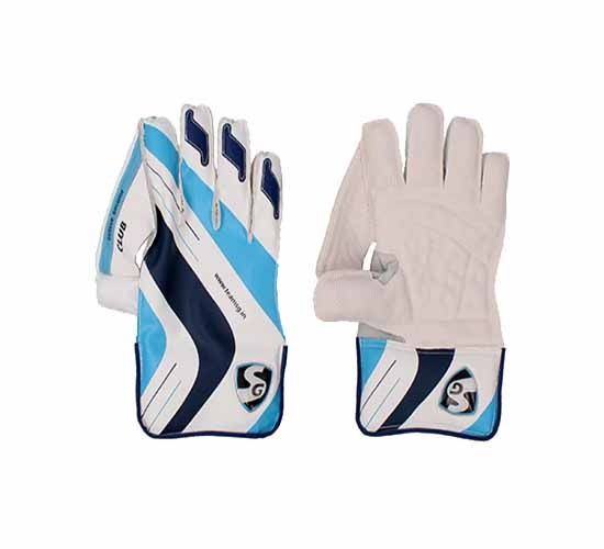 SG Club Wicket Keeping Gloves2