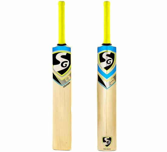 SG Cruiser Tennis Cricket Bat