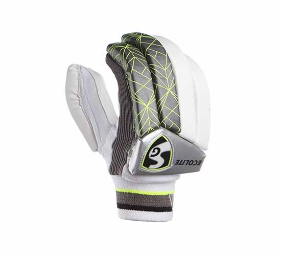 SG Ecolite Batting Gloves