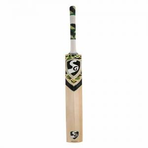 SG HP-33 English Willow Cricket Bat