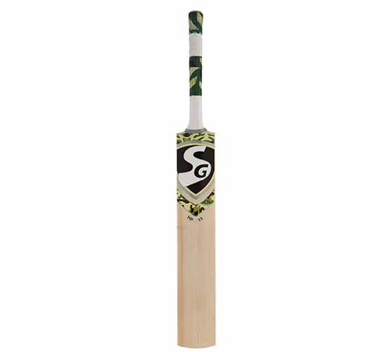 SG HP-33 English Willow Cricket Bat2