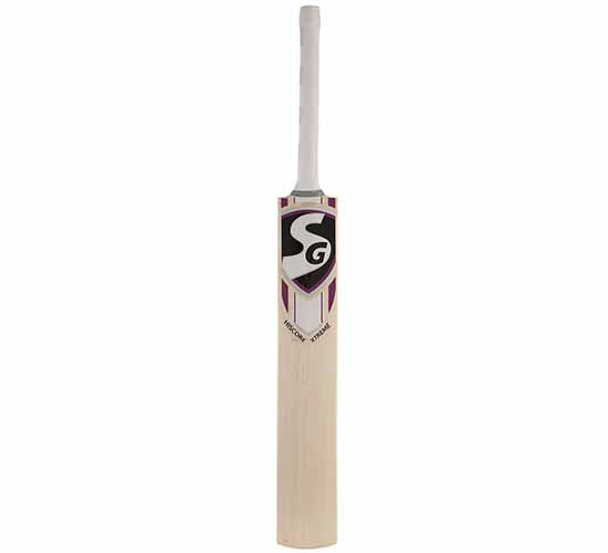 SG Hi-Score Xtreme English Willow Cricket Bat2