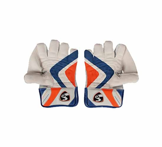 SG Hilite Wicket Keeping Gloves1