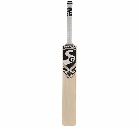 SG KLR Edition English Willow Cricket Bat2