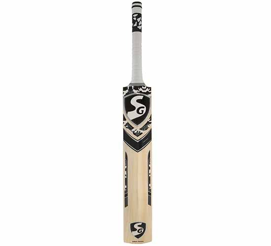 SG KLR Ultimate English Willow Cricket Bat