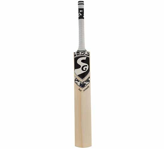 SG KLR Ultimate English Willow Cricket Bat2