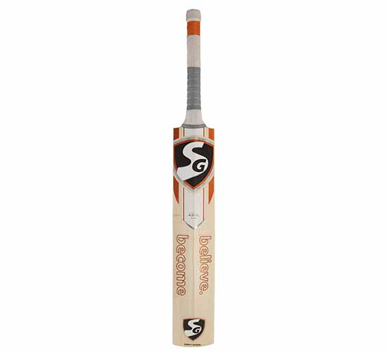 SG King Cobra English Willow Cricket Bat