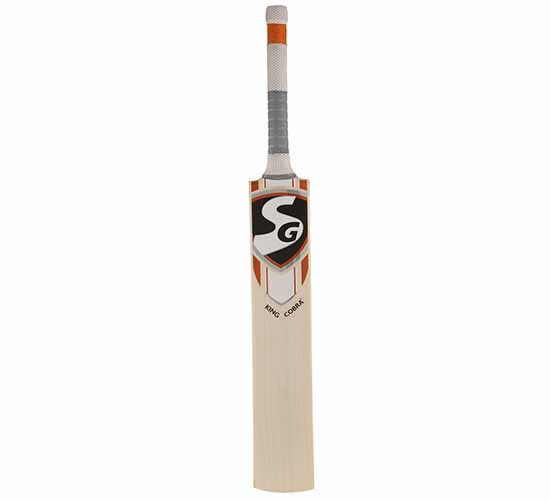 SG King Cobra English Willow Cricket Bat2