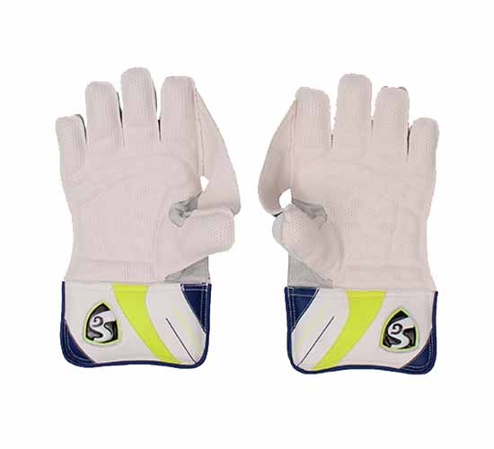 SG League Wicket Keeping Gloves1