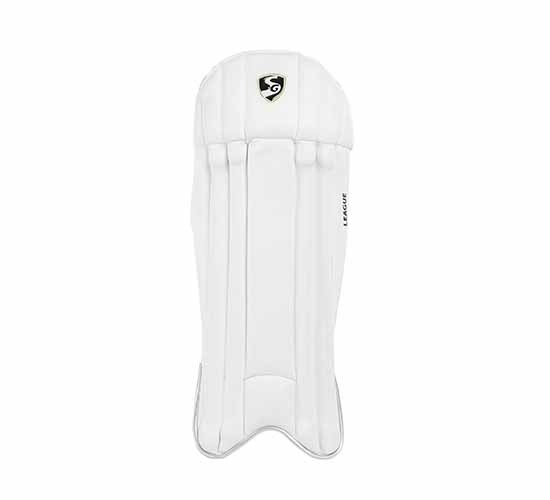 SG League Wicket Keeping Legguard