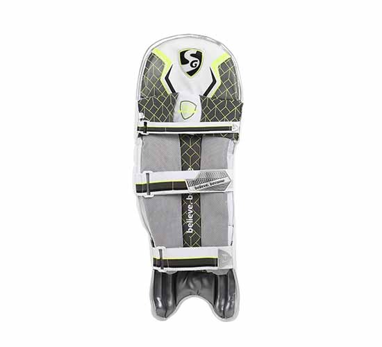 SG Litevate Batting Legguard2