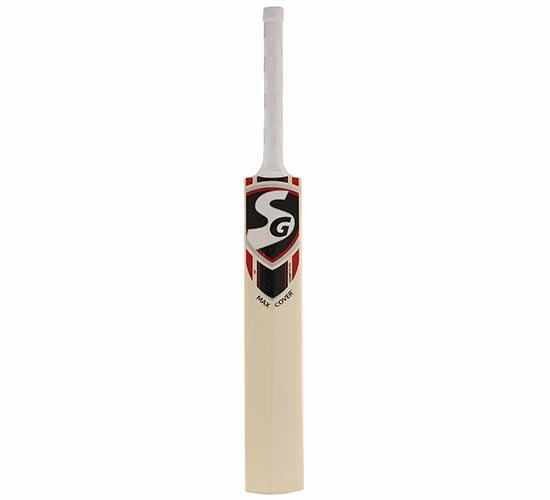 SG Max Cover Kashmir Willow Cricket Bat2