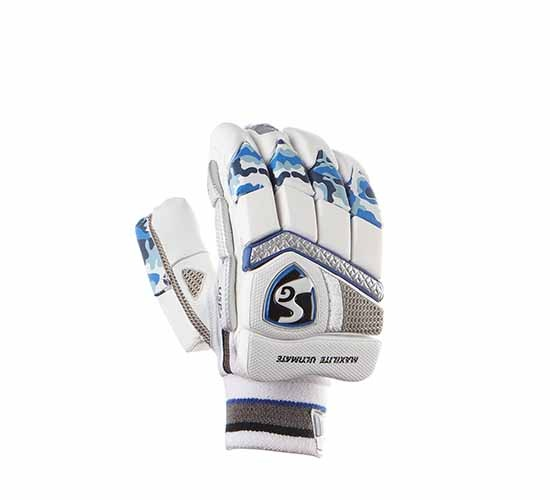 SG Maxilite Ultimate Batting Gloves