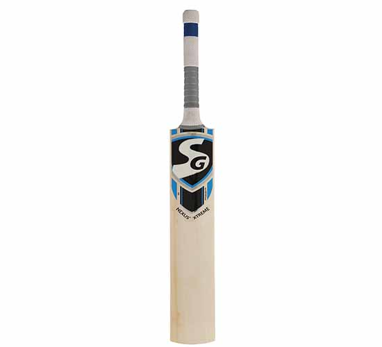 SG Nexus English Willow Cricket Bat2