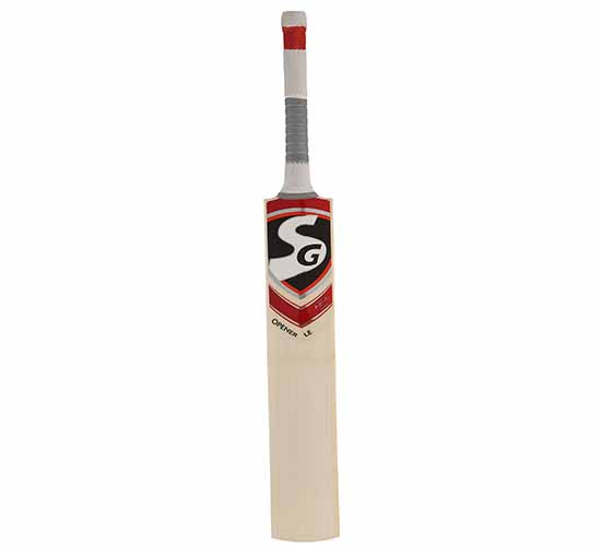 SG Opener Le English Willow Cricket Bat2