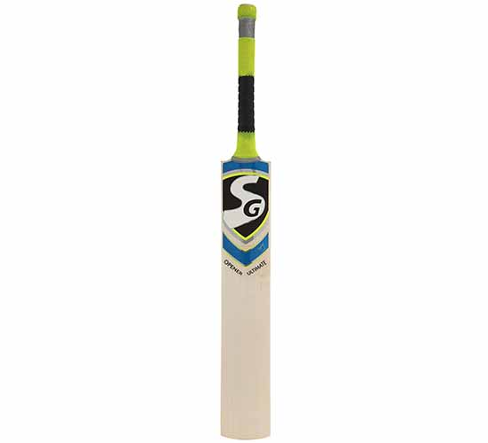 SG Opener Ultimate English Willow Cricket Bat2