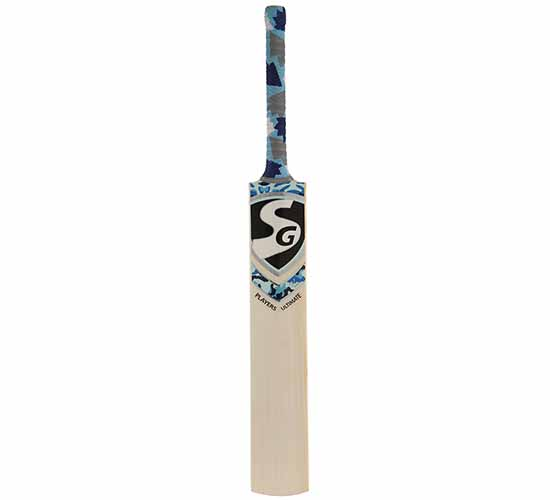 SG Player Ultimate English Willow Cricket Bat2