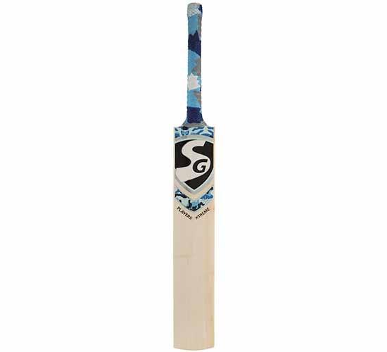 SG Player Xtreme English Willow Cricket Bat2
