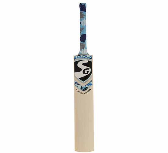 SG Players Edition English Willow Cricket Bat2