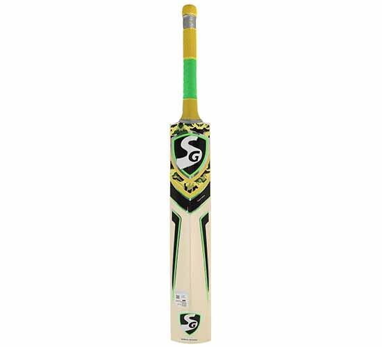 SG Profile Xtreme English Willow Cricket Bat
