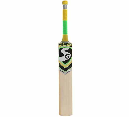 SG Profile Xtreme English Willow Cricket Bat2
