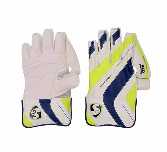 SG RSD Prolite Wicket Keeping Gloves2
