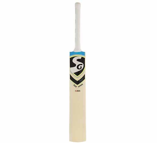 SG RSD Spark Kashmir Willow Cricket Bat2