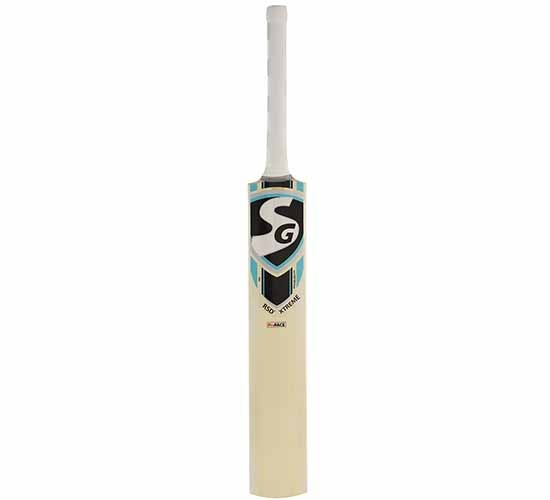 SG RSD Xtreme English Willow Cricket Bat2