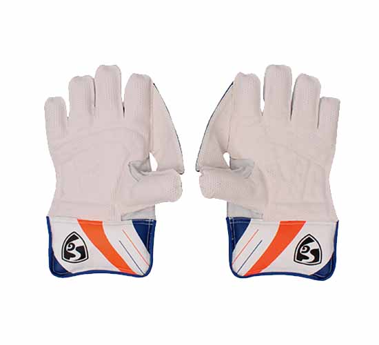 SG RSD Xtreme Wicket Keeping Gloves1