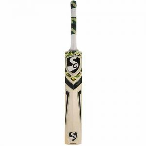 SG Savage Edition English Willow Cricket Bat