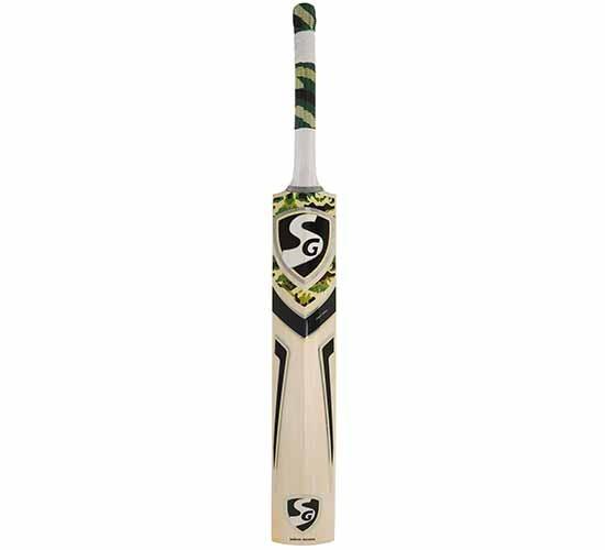 SG Savage Edition English Willow Cricket Bat
