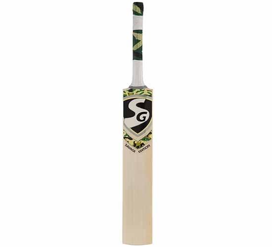 SG Savage Edition English Willow Cricket Bat2