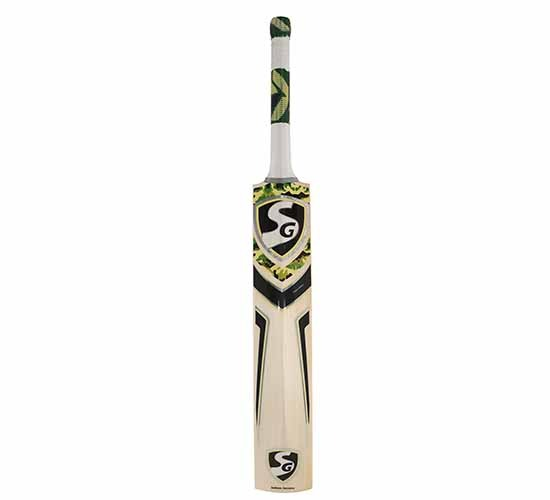 SG Savage Strike English Willow Cricket Bat